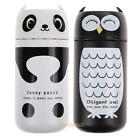 Stainless Steel Travel Mug Home Office Tea Coffee Water Cup Bottle Thermos Cup