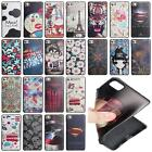 "For Gionee S6 GN9010 5.5"" 3D Emboss Soft TPU Cover Case Tower Flower Luxury"