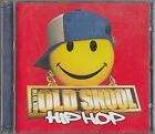 BACK TO THE OLD SKOOL- Best of Hip-Hop 2-CD (Young MC, Dr Dre, Kool Moe Dee) 90s