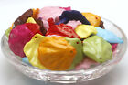 Jewelry Findings 50PCS Mix Color Shell Spaces Beads Jewlery Making Loose Beads