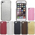 Colorful fish scale pretty fashion hard Case cover skin for Apple iPhone Mobile
