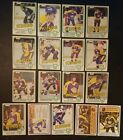 1981-82 OPC LOS ANGELES KINGS Select from LIST NHL HOCKEY CARDS O-PEE-CHEE $2.13 CAD on eBay
