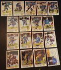 1981-82 OPC ST.LOUIS BLUES Select from LIST NHL HOCKEY CARDS O-PEE-CHEE