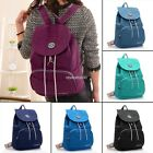 Women Backpack Waterproof Nylon 6 Colors Backpacks Female Casual Travel Bags NT