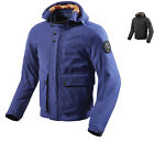 Rev It Fulton Motorbike Bike Jacket Motorcycle Textile Urban Armour Waterproof