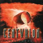 Centvrion(CD Album)Invulnerable-CHAOS031CD-2005-New