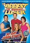 The Biggest Loser: The Workout - 30-Day Jump Start (DVD, 2009) WORLD SHIP AVAIL