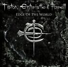 Edge of the World by Glenn Tipton, John Entwistle & Cozy Powell - CD