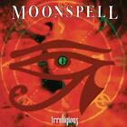 Irreligious - Moonspell New & Sealed Free Shipping