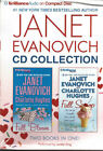Audio book - Janet Evanovich CD Collection   -   CD   -   Abr