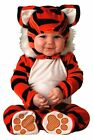 Costumes! Itsy Bitsy Baby Tiger Cute & Cuddly Costume and Playset