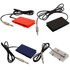 New Acrylic Tattoo Machine Power Supply Foot Pedal Switch Controler for Body Art