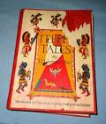 Vintage 1927 Teepee Tales by El Commaccho  Charles Lingstone Bull  Rare Book