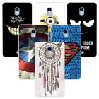 For OPPO Find R821 R821T Hard Case Cover Windbell Minions Captain Superman Smile