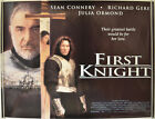 FIRST KNIGHT (1995) Original Quad Movie Poster - Sean Connery, Richard Gere