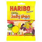 HARIBO LITTLE JELLY MEN FRUTTI KIDS SWEETS FAVOURS TREATS PARTY CANDY CHRISTMAS