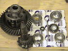 Chevy Posi Lsd Locker 10 Bolt 8.5 342 Gear Gm  Gmc Chevrolet 1/2 Ton