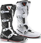 Falco Extreme Pro 3 Leather Boots - MX Moto Motocross Motorbike Bike Motorcycle