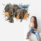 3D Wall Stickers Decors Art Decal For Home Kids Room Decoration Painting Paper