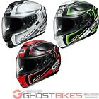 Shoei GT-Air Expanse Motorcycle Helmet Full Face Sun Visor Bike Pinlock Ready