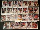 1990-91 UPPER DECK NEW JERSEY DEVILS Select from LIST NHL HOCKEY CARDS