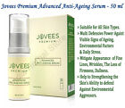 Jovees Herbal Premium Advanced Anti-Ageing An Ultiamte Treatment Serum - 50 ml