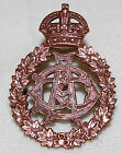 CANADIAN ARMY DENTAL CORPS Cap Badge S.10.  CADC