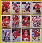 94-95 OPC PREMIER CALGARY FLAMES Select from LIST HOCKEY CARDS O-PEE-CHEE