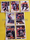 94-95 OPC PREMIER EDMONTON OILERS Select from LIST HOCKEY CARDS O-PEE-CHEE