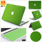"2in1 Quicksand Green Matte Hard Case for MacBook Retina Pro 13"" Air 11""/13""inch"