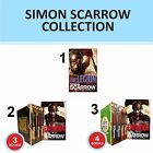 Eagles of the Empire Collection By Simon Scarrow,The Legion Gift Wrapped NEW Set