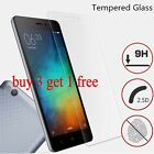 100% Real Premium 9H Tempered Glass Film Screen Protector for Xiaomi Models S002