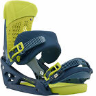 Burton Malavita EST Men's Snowboard Bindings Snowboard bindings 2014-2017 NEW