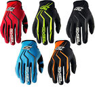 Oneal Element 2017 Motocross Gloves Off Road Dirt Bike Vented Glove TPR Armour