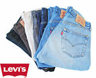 LEVIS 501 JEANS DENIM GRADE A VINTAGE W40 W42 LARGER SIZES