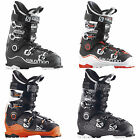 Salomon X Pro 100 - Men's Ski Boots / Shoes - 4 Buckles - Piste