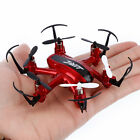 Mini  JJRC H20H RC Quadcopter 2.4G 4Ch 6-Axis Gyro Nano Hexacopter Drone CF RTF