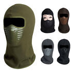 Motorcycle Balaclava Neck Winter Ski Bike Cycling Full Face Mask Cap Hat Cover