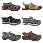 Keen Newport Men Summer Sandal Outdoor Trekking Shoes