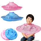 Child Kids Salon Barbers Hairdresser Hair Cutting Capes Gown Hairdressing Cloak