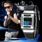 New Children's sports electronic watches fashion watches waterproof Gift EL6