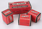UNIVERSAL MINUTE 16 FILM, CASE OF THREE ROLLS OF UNI-COLOR/cks/189479