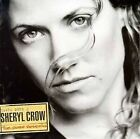 The Globe Sessions by Sheryl Crow (CD, Sep-1998, A&M (USA)) WORLD SHIP AVAIL