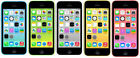 Apple iPhone 4S 5c 8GB 16GB 32GB Factory Unlocked 4G Smartphone All Colours