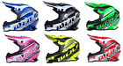 Wulfsport Kids FLITE-XTRA HELMETS motocross quad bike off road childrens youth