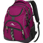 """High Sierra Access Laptop Backpack - 17"""" 13 Colors Business & Laptop Backpack"""