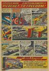 "RICOCHET RACER 1976 = Spider-Man CPT. = POSTER Not Comic Book 7 SIZES 19"" - 36"""