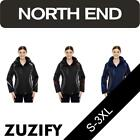 North End Height Ladies 3-in-1 Systems Jacket. 78195