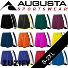 Augusta Sportswear Ladies Junior Fit Pulse Team Running Shorts. 1265