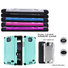Phone Case For ZTE Majesty PRO 4G LTE / Boost ZTE Tempo Brush Dual-Layered Cover